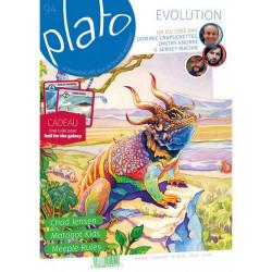 Plato 94 - Mars 2017