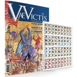 Vae Victis 132 - Basileus Byzance