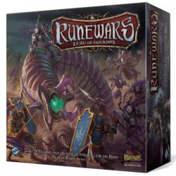 Runewars : Le Jeu de Figurines