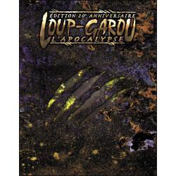 Loup-Garou L'Apocalypse - Édition 20ème...
