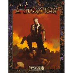 Loup-Garou L'Apocalypse - L'Ecorcheur