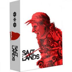 Saltlands : Lost in The Desert