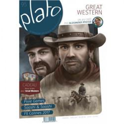 Plato 95 - Avril 2017