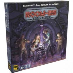 Room 25 - Escape Room