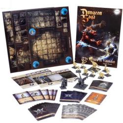 Dungeon Saga : Le Retour de Valandor VF