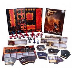 Dungeon Saga : Les Cryptes Infernales VF