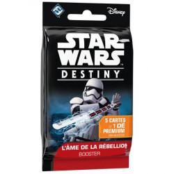 Star Wars Destiny : Booster L'Ame de...
