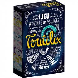 Toutilix (nouvelle édition)