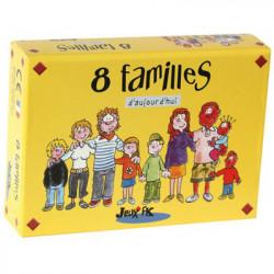 8 Familles d'Aujourd'hui