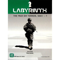 Labyrinth - The War on Terror