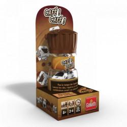 Spicy Games - Café ! Café !