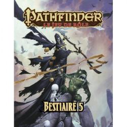 Pathfinder - Bestiaire 5
