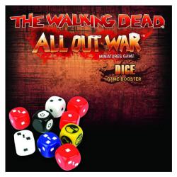 The Walking Dead : Booster de Dés