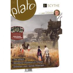 Plato 96 - Mai 2017