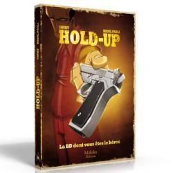 Hold-Up - La BD dont vous êtes le héros