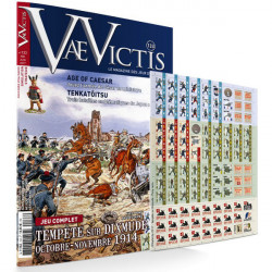 Vae Victis 133 - Tempête sur Dixmude...