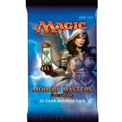 Booster Modern Masters 2017 VO