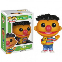 Pop Vinyl Sésame Street : Ernie