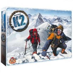 K2 (nouvelle édition)
