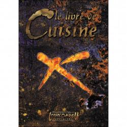 Loup-Garou L'Apocalypse - Le Livre de Cuisine