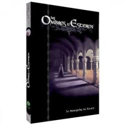 Les Ombres d'Esteren - Le Monastère de Tuath
