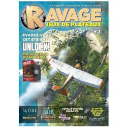 Ravage Jeux de Plateaux HS 3