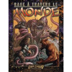 Loup-Garou L'Apocalypse - Rage à Travers le Monde