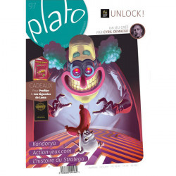 Plato 97 - Juin 2017