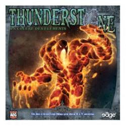 Thunderstone : La Colère des Eléments
