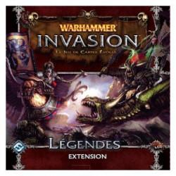 Warhammer Invasion  : Légendes