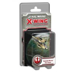 X-Wing - Canonnière Auzituck