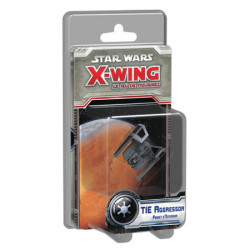 X-Wing - TIE Aggressor