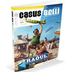 Casus Belli Hors Série 2 : Raôul