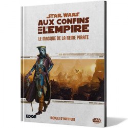 Star Wars : Aux Confins de l'Empire - Le Masque...