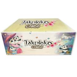 Takenoko Chibis Géant