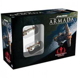 Armada VF - Corvettes Hammerhead