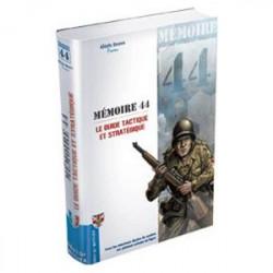 Mémoire 44 : Guide Tactique et Stratégique