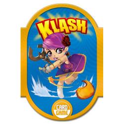 Klash Barbicia