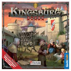 Kingsburg VF 2ème édition