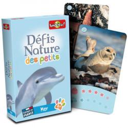 Défis Nature des Petits : Mer