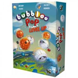Bubblee Pop : Level Up