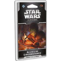 Star Wars JCE : Alliés de Circonstance