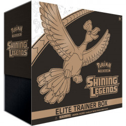 Elite Trainer Box 3.5...