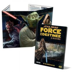 Star Wars : Force et Destinée - Kit du Maître