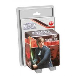Star Wars : Assaut sur l'Empire - Luke Skywalker