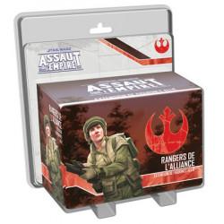 Star Wars : Assaut sur l'Empire - Rangers de...