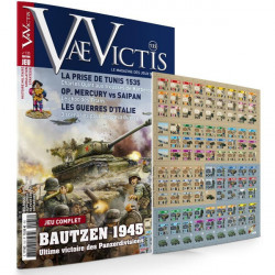 Vae Victis 135 - Bautzen 1945