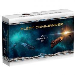 Fleet Commander Genesis
