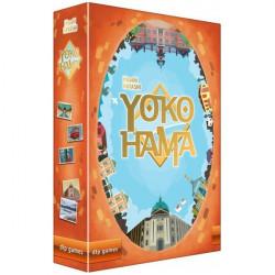 Yokohama VF
