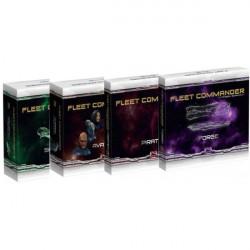 Fleet Commander : Bundle Full Extensions